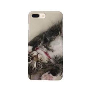 ころん Smartphone cases