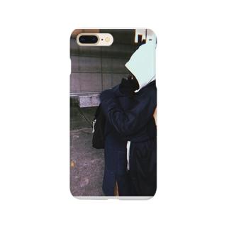 匿名の愛 Smartphone cases