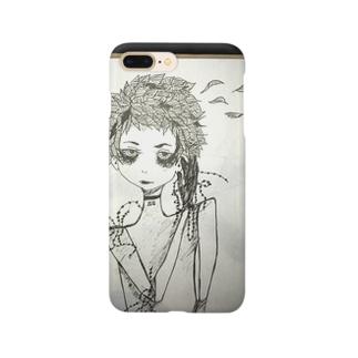 零号 Smartphone cases
