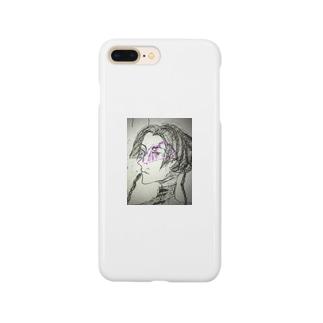 チャイ Smartphone cases