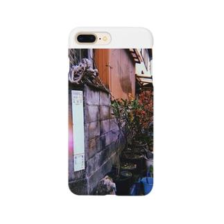 左京区 Smartphone cases