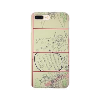 優しい姫君 Smartphone cases