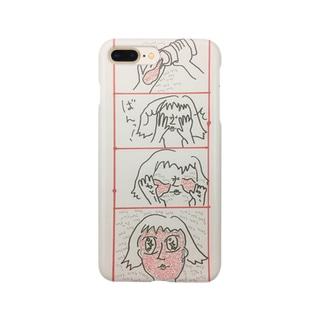 にへら Smartphone cases