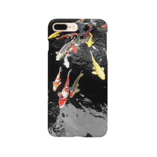 KOI Smartphone cases