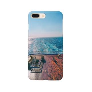 船旅 Smartphone cases