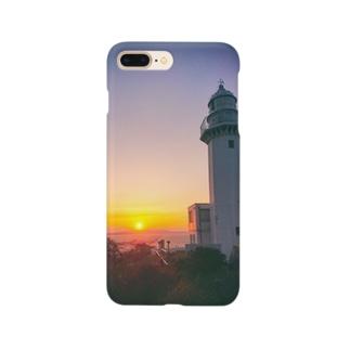 朝日 Smartphone cases