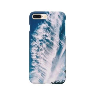 清々 Smartphone cases