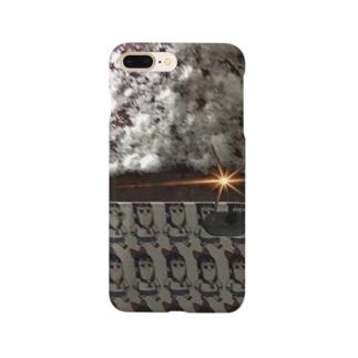 超能力者 林 Smartphone cases
