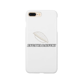 ENGAWA DAISUKI Smartphone cases