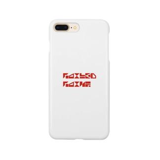 大失敗 Smartphone cases