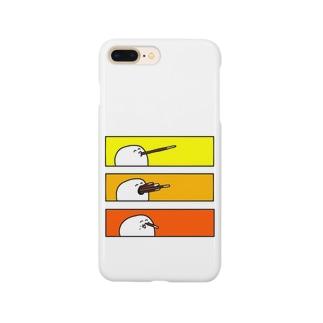 ミスターシュール(ポッキーだいすき) Smartphone cases