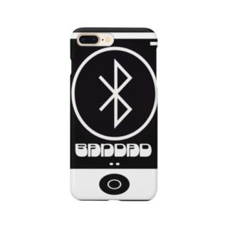ばんどええど Smartphone cases