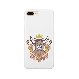 Back To Buck Smartphone cases