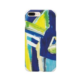 仮面 Smartphone cases