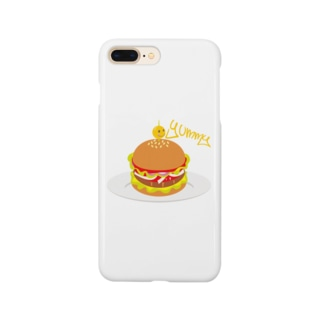 Hamburger Smartphone cases