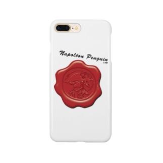ナポペン【博愛の紅】 Smartphone cases