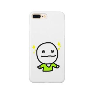 くっくん Smartphone cases