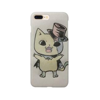 フランニャン伯爵 Smartphone cases