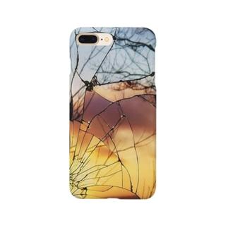 ぴこんっっ Smartphone Case