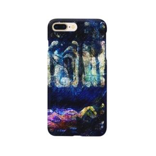 『Endlicheri_Endlicheri』 Smartphone cases