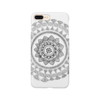 シャボン Smartphone cases
