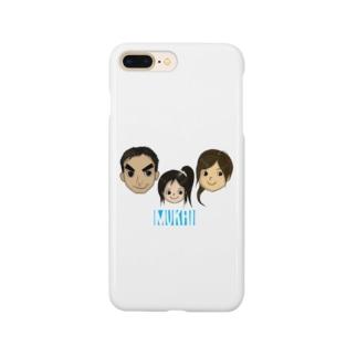 mukai Smartphone cases
