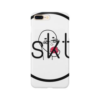 Iskt. Smartphone cases