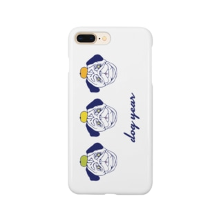dog year  Smartphone cases