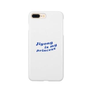 痛いヲタク Smartphone cases