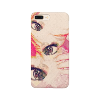 ふしぎ Smartphone cases