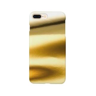 金運が上がる Smartphone cases