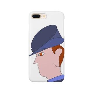JUNSEN(純仙)運転手 Smartphone cases
