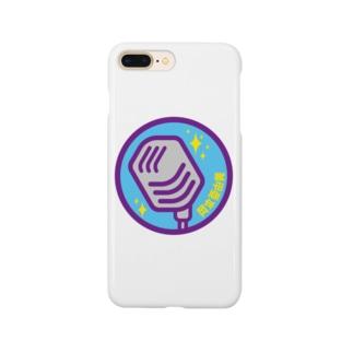 パ紋No.3162 岡本 Smartphone cases