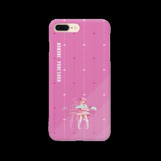 nuwtonの夢坂桃音 Smartphone cases