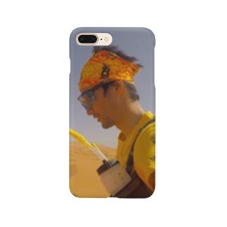 のりさんのアイフォンケース Smartphone cases