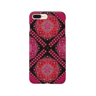 美への招待 Invitation to beautyD Smartphone cases