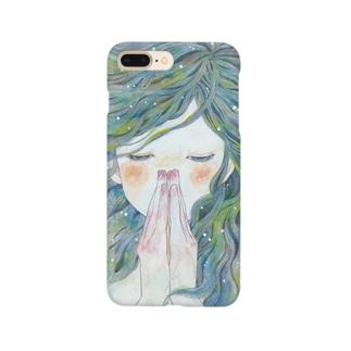 祈り Smartphone cases