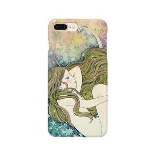 シーファー Smartphone cases