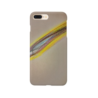 色を楽しんでください Smartphone cases