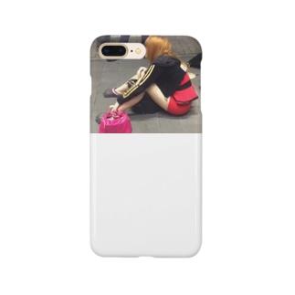 牛タン弁当の歌 Smartphone cases