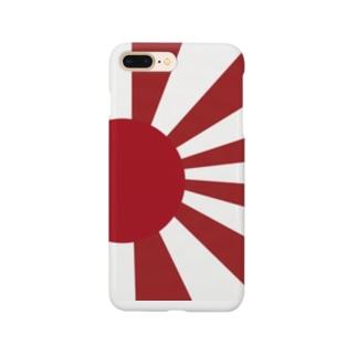 大日本帝國スマホケース Smartphone cases
