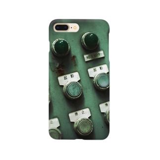 制御盤 Smartphone cases
