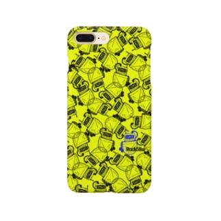 黄田のポケラジ Smartphone cases