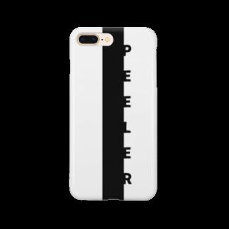 MaritaのPEELER - 05スマートフォンケース