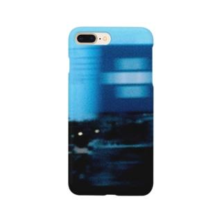 青錆 Smartphone cases