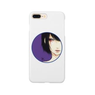 血涙 Smartphone cases