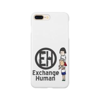 かたぐるま【EH】 Smartphone cases