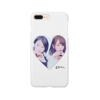 あむ Smartphone cases