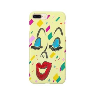 confetti Smartphone cases