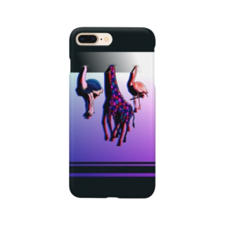 うまるあにまる Smartphone cases
